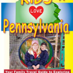 Kids Love Pennsylvania (A Book Review)