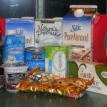 Great Dairy Free Products For Christmas Cooking