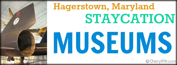 Museums near Hagerstown, MD