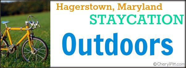 Outdoor activities near Hagerstown, MD