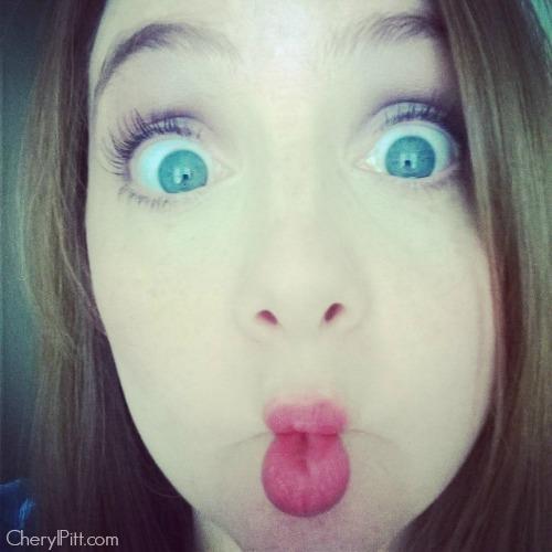 Cheryl Pitt