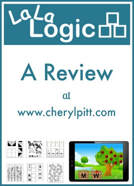 La La La Logic Review