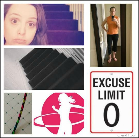 60 Days No Excuses