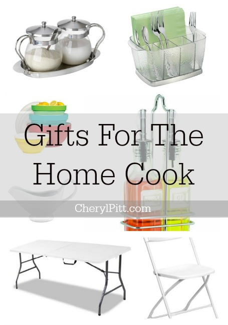 Christmas Gifts For Cooks