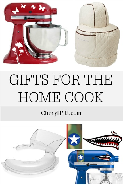 Gifts for the home cook